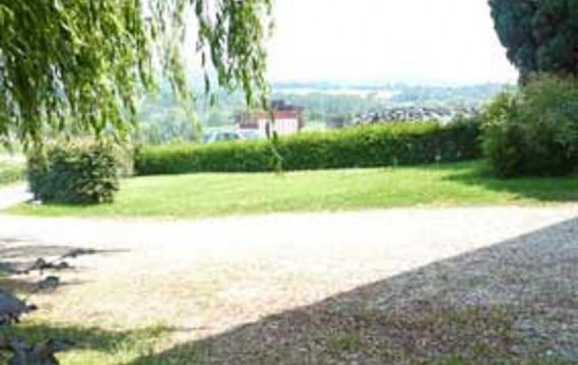 Location de vacances - Gîte à Sippenaeken