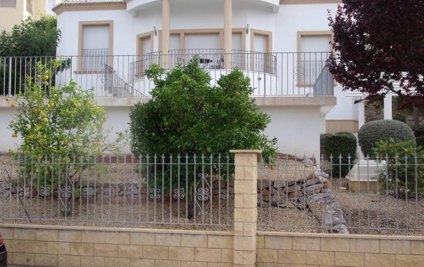 Location de vacances - Maison - Villa à Orba