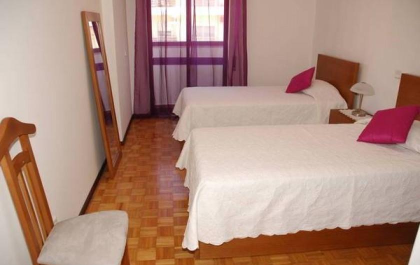 location chambre faro
