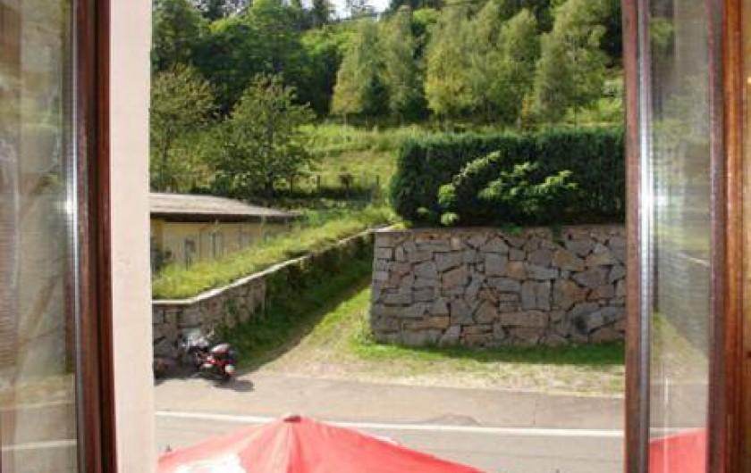 Location de vacances - Hôtel - Auberge à Servance