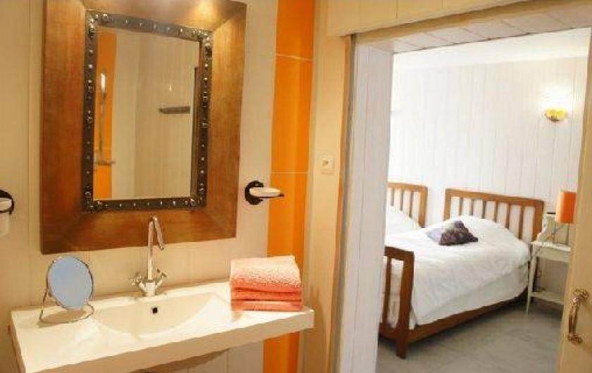 Location de vacances - Villa à Biras