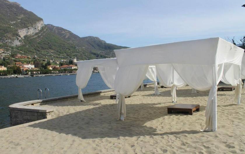 Location de vacances - Maison - Villa à Lenno - Lido de Lenno
