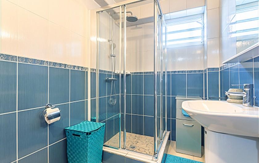 Location de vacances - Maison - Villa à Le Moule