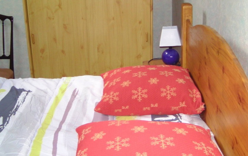 Location de vacances - Villa à Aiton