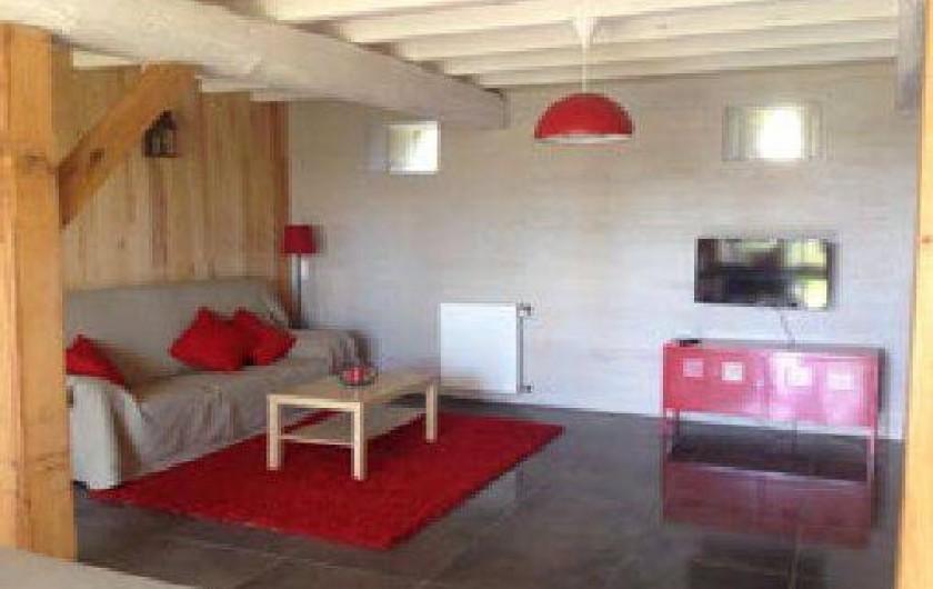 Location de vacances - Gîte à Ambres