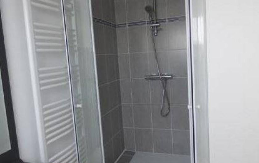 Location de vacances - Appartement à Sarzeau