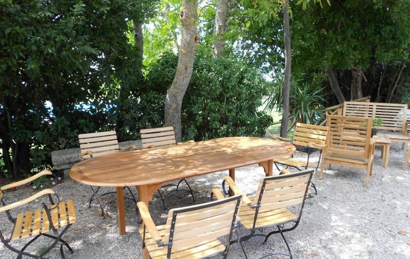 Location de vacances - Gîte à Viterbo - à l'extérieur