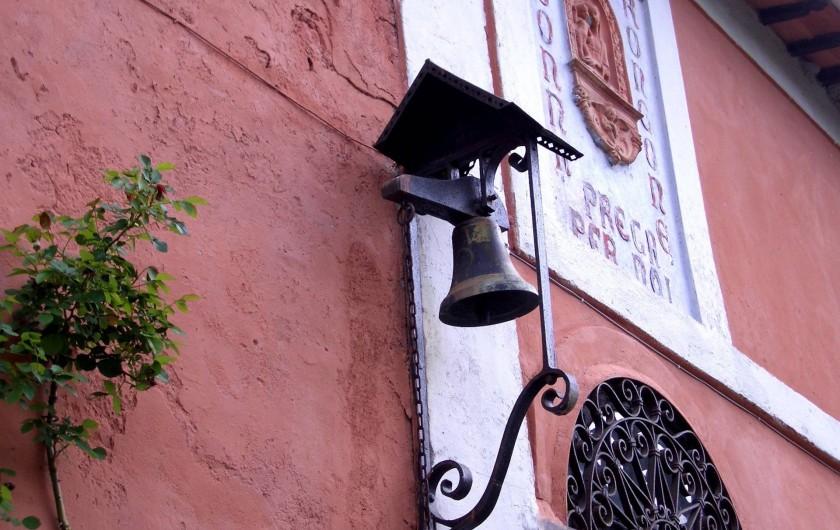 Location de vacances - Gîte à Viterbo - Particulier