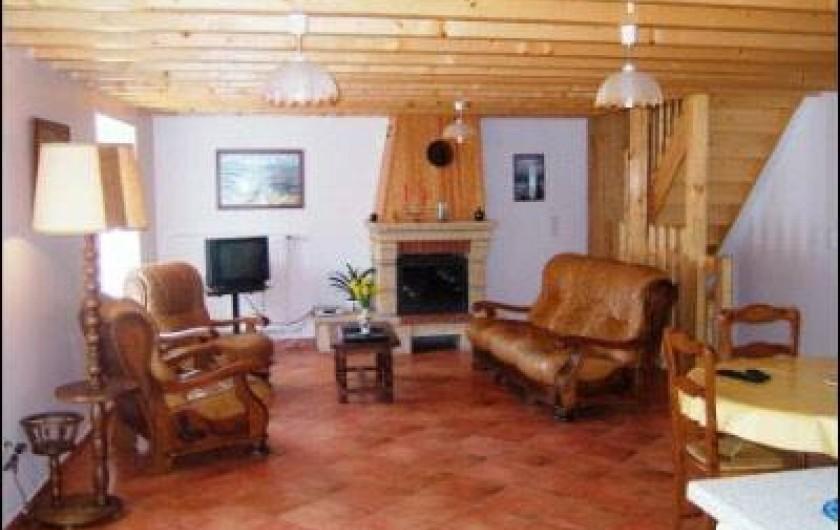 Location de vacances - Gîte à Auderville