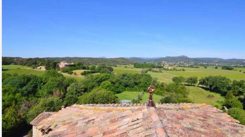 Location de vacances - Château - Manoir à Massillargues