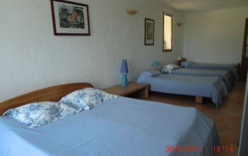 Location de vacances - Gîte à Bagnols-sur-Cèze