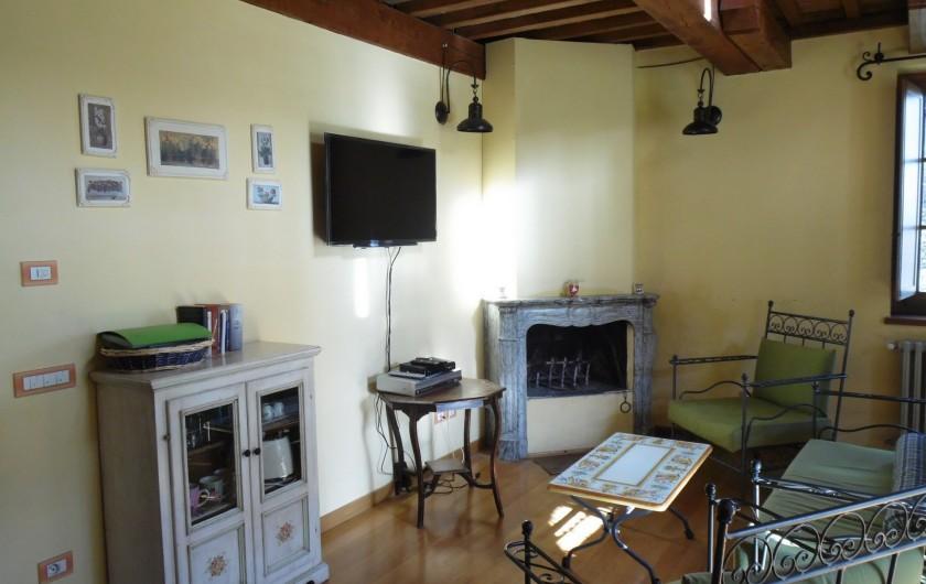 Location de vacances - Villa à Le Pulci