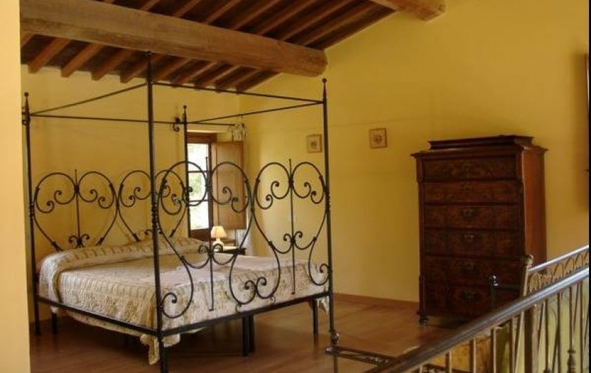 Location de vacances - Villa à Le Pulci - Cottage Gubbio
