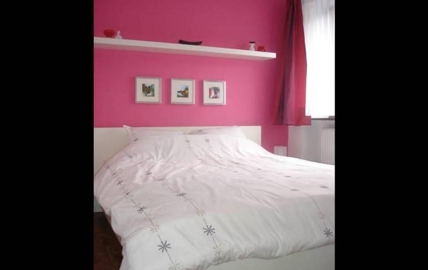 Location de vacances - Maison - Villa à Amblève - Chambre 3