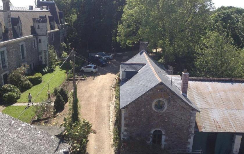 Location de vacances - Gîte à Champtocé-sur-Loire