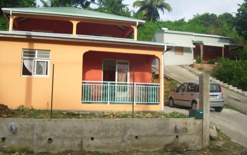 Location de vacances - Villa à Morne-À-l'Eau