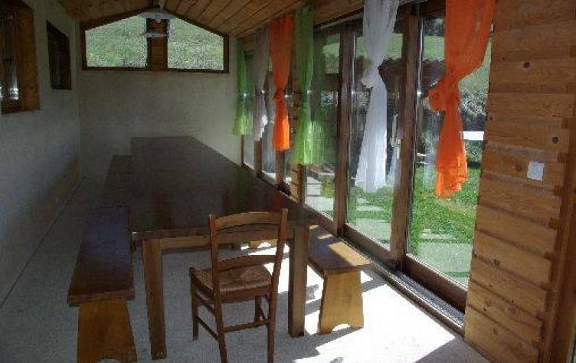 Location de vacances - Gîte à Bellegarde-en-Diois