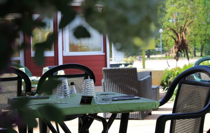 Location de vacances - Hôtel - Auberge à Longvic