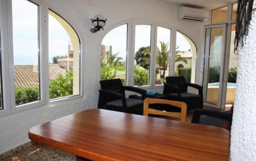Location de vacances - Villa à Ambolo