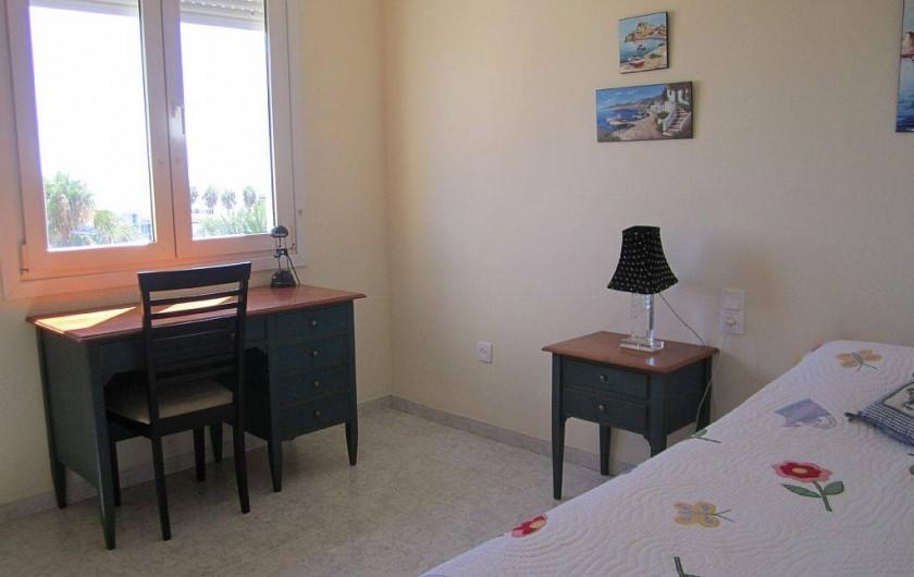 Location de vacances - Appartement à Benicarló