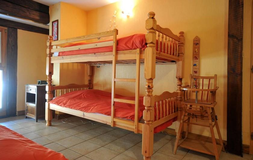 Location de vacances - Gîte à Sainte-Marie-aux-Mines