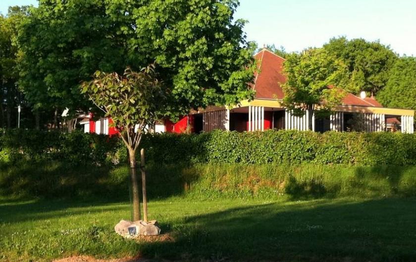 Location de vacances - Insolite à La Châtre