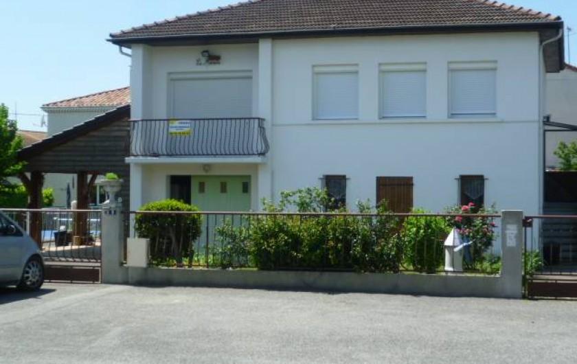 Location de vacances - Maison - Villa à Crest