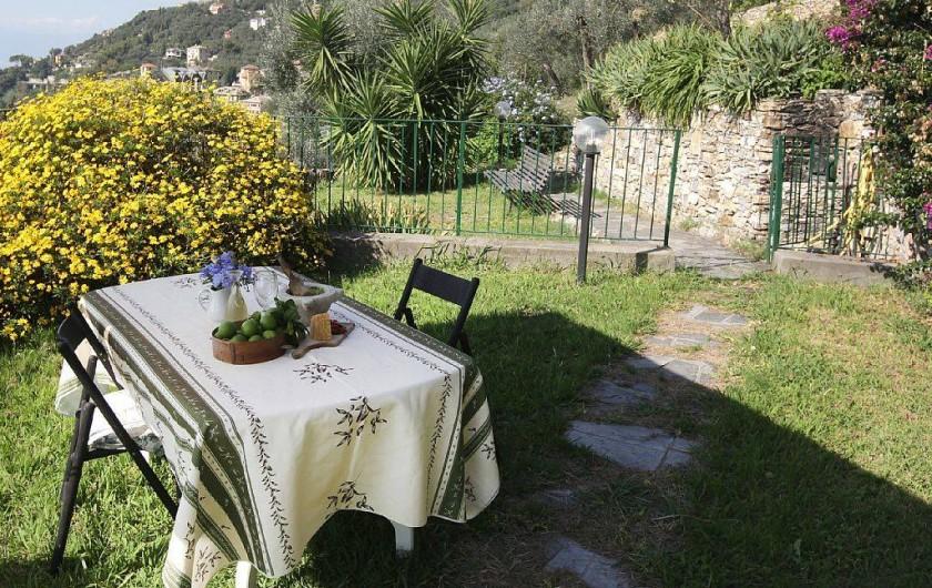 Location de vacances - Villa à Sori