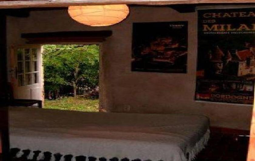 Location de vacances - Gîte à Montcabrier