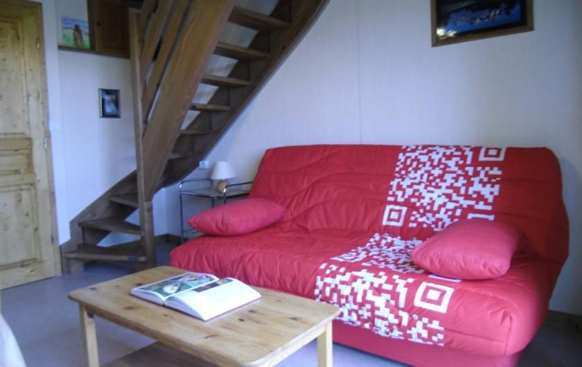 Location de vacances - Studio à Bolquère