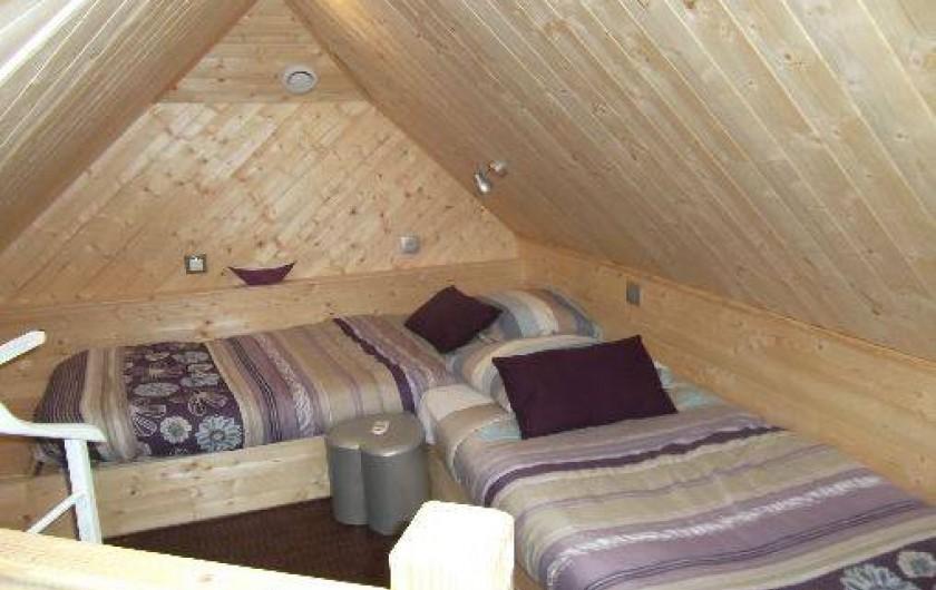 Location de vacances - Chambre d'hôtes à Plesse