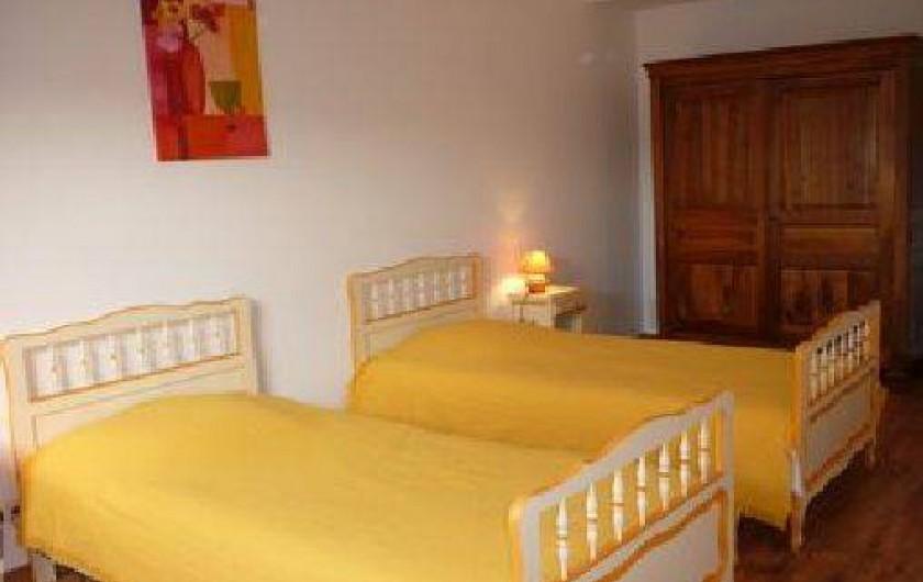 Location de vacances - Maison - Villa à Cormoyeux