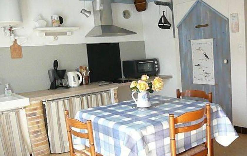 Location de vacances - Maison - Villa à Sainte-Marie-de-Ré
