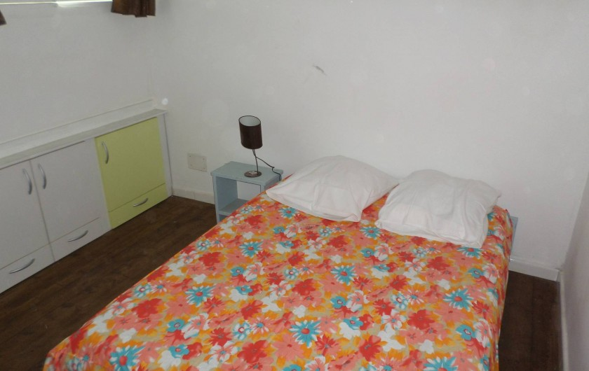 Location de vacances - Appartement à Port-Louis - Chambre F2 ou Studio