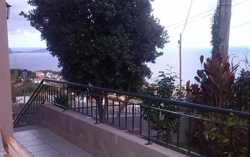 Location de vacances - Maison - Villa à Água de Pena