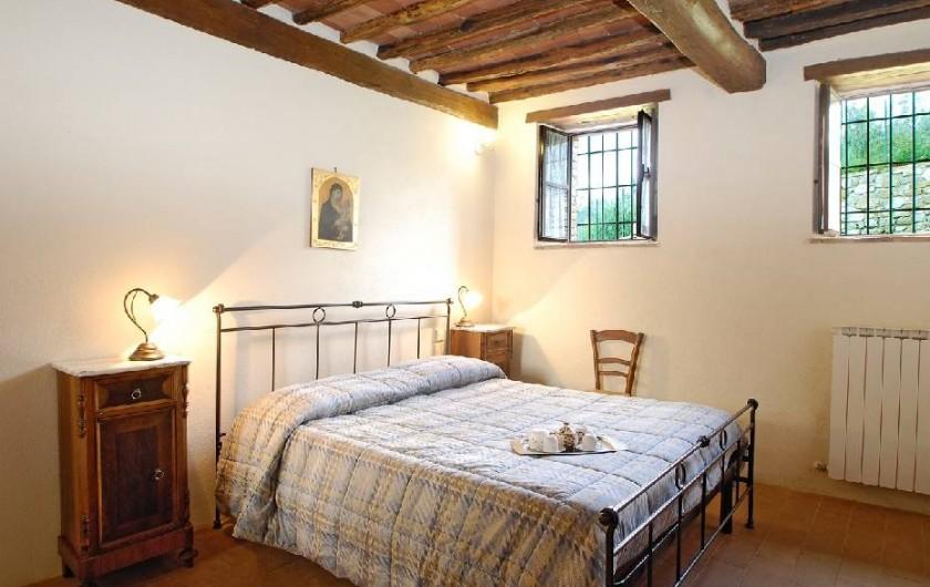 Location de vacances - Appartement à Bucine
