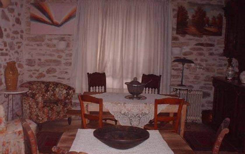 Location de vacances - Gîte à Grospierres - le Lavandin