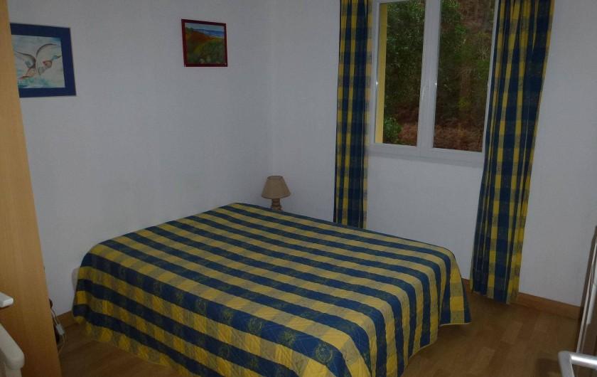 Location de vacances - Maison - Villa à Maubuisson