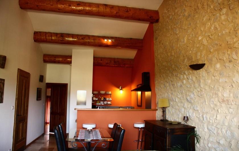 Location de vacances - Gîte à Montpeyroux