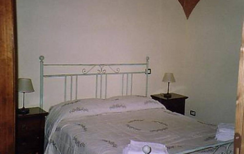 Location de vacances - Appartement à Monteriggioni