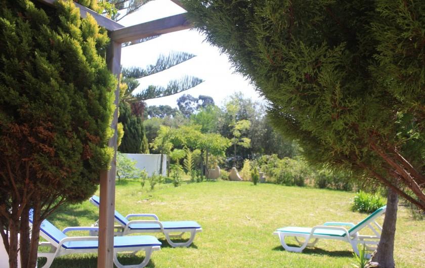 Location de vacances - Villa à Zambujeira do Mar