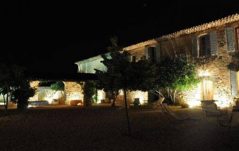 Location de vacances - Maison - Villa à Saint-Julien