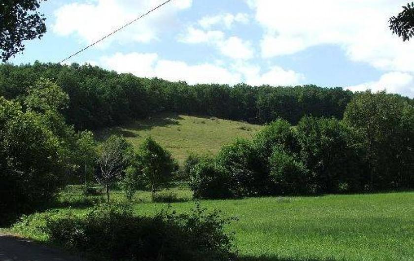 Location de vacances - Maison - Villa à Gourdon