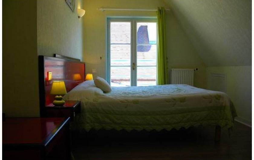 Location de vacances - Hôtel - Auberge à Vezac - CHAMBRE STANDARD