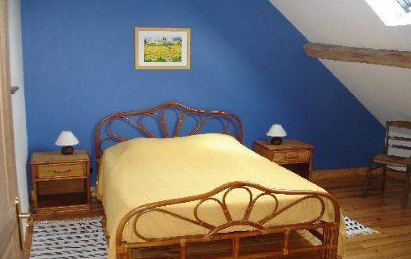 Location de vacances - Maison - Villa à Ocquerre