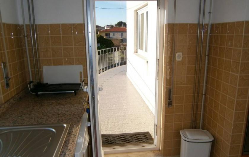 Location de vacances - Appartement à Viana do Castelo
