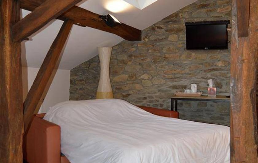 Location de vacances - Hôtel - Auberge à Paliseul - Chambres Confort 2