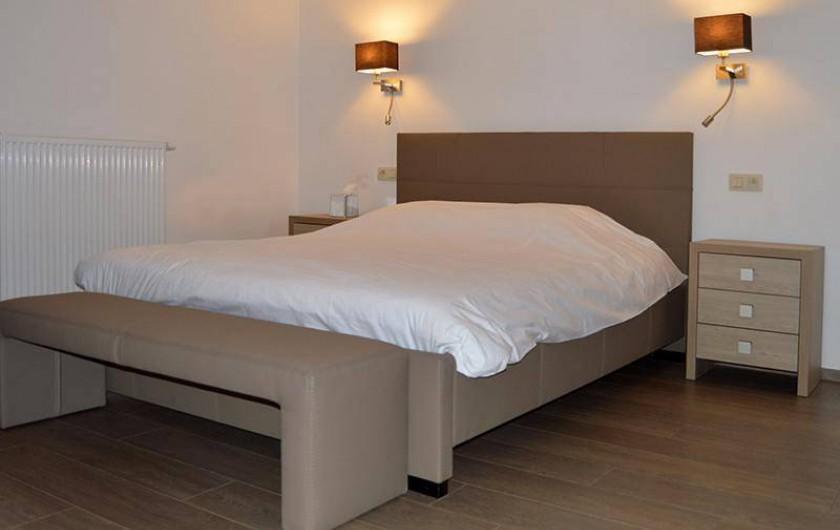 Location de vacances - Hôtel - Auberge à Paliseul - Chambre Confort 3
