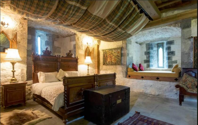 Location de vacances - Château - Manoir à Cortoon - Ground floor family room