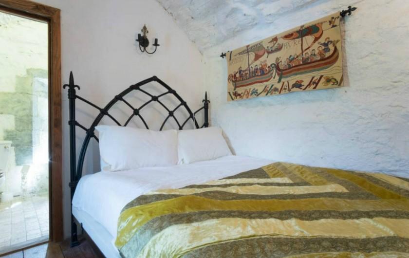 Location de vacances - Château - Manoir à Cortoon - Second floor small double room